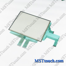 NS12-TS00-ECV2 touch panel touch screen for OMRON NS12-TS00-ECV2