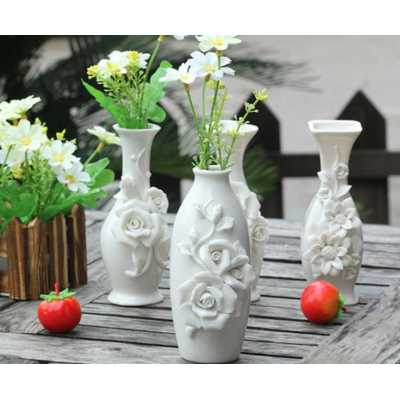Flower Vases Wholesale in China Yiwu