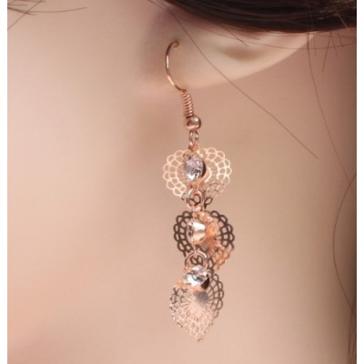 Fashion  Earring  Wholesale Yiwu Export Agent