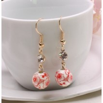 Fashion  Earring  Wholesale China Yiwu Purchasing General Trade Agent