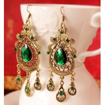 Fashion  Earring  Wholesale shipping agent in yiwu