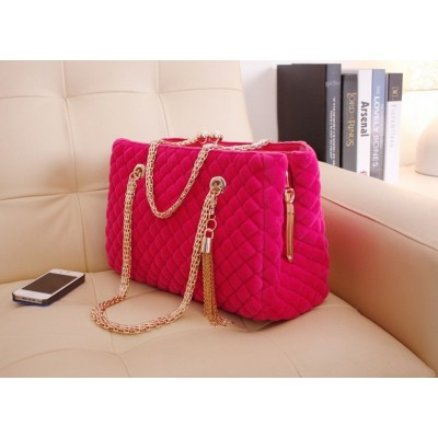 Fashion Ladies Handbag Shoulder bag Wholesale No Moq Good Quality LY-B005