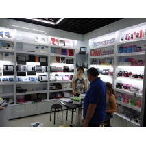 Yiwu and Guangzhou Fashion Jewelry Products Market Visit