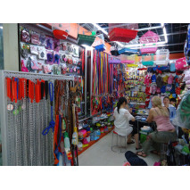 Yiwu and Guangzhou Stationery and Office Suppliers Products Market Visit