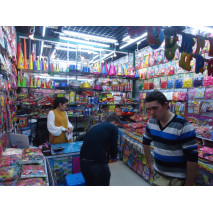 Yiwu and Guangzhou Household Products Market Visit