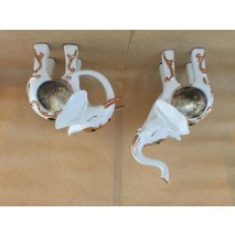 Wholesale ZS-348 Home Resin Hight Quality  Decoration  Hot  in Yiwu Market