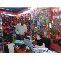 Yiwu and Guangzhou Market Buying and Export Agent