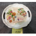 A-396  Top Sale Hight Quality Plastic Plate Wholesale In Yiwu Market