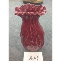 A-9  Hight Quality Wholesale Ceramic Vase In Yiwu Market