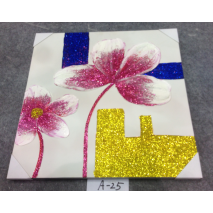 Wholesale Hight Quality  A-25 Picture Frame  Decoration  Hot  in Yiwu Market