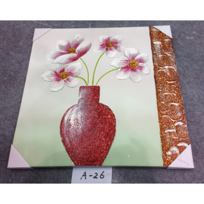 Wholesale Hight Quality  A-26 Picture Frame  Decoration  Hot  in Yiwu Market