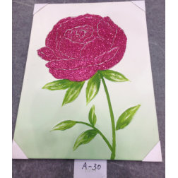 Wholesale Hight Quality  A-30 Picture Frame  Decoration  Hot  in Yiwu Market