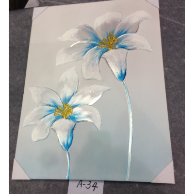 Wholesale Hight Quality  A-33/38 Picture Frame  Decoration  Hot  in Yiwu Market
