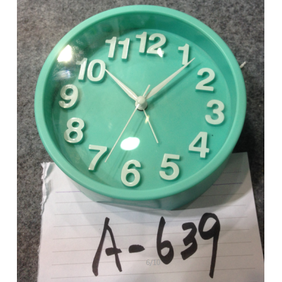 Wholesale EG6092   Hight Quality Clock