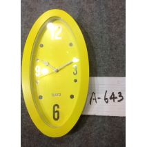 Wholesale EG6977B  Hight Quality Clock
