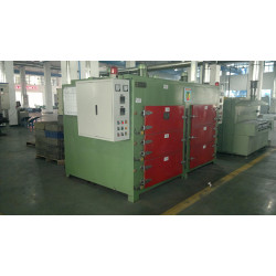 Brake Pad Mould Heating Machine(BL-601-MI)