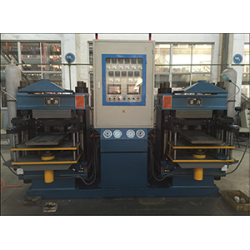 200T Brake Pad Heating Press Machine(BL-200T-HP)