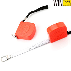 steel retractable diameter measuring tape