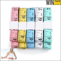 Customized Printable 1.5m Measuring Tape
