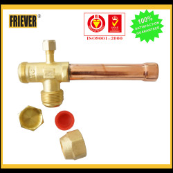 FRIEVER Air Conditioner Stop Valve,Service Valve,Split Valve