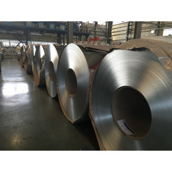 G30 Zinc coated steel roll
