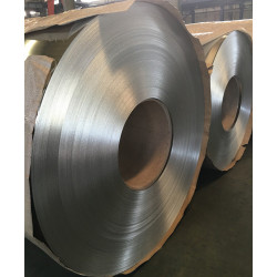 Rolled steel galvanize plated