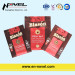 Aluminum Foil Color-Printing Filter Pack Coffee/Tea Sachet Pillow Bag