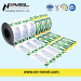 Plastic Color-Printing Sachet Roll Film for Liquid Detergent/Daily Chemical Gift Pack