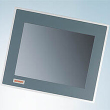 CP66xx touch screen glass series