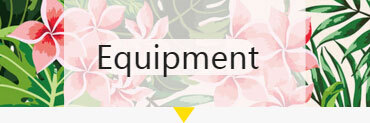 Equipment-Dongguan Duosen hair accessory company