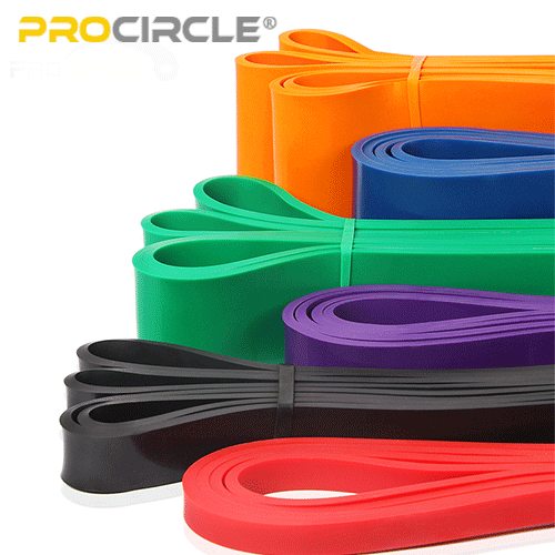 Procircle resistance band  for sale