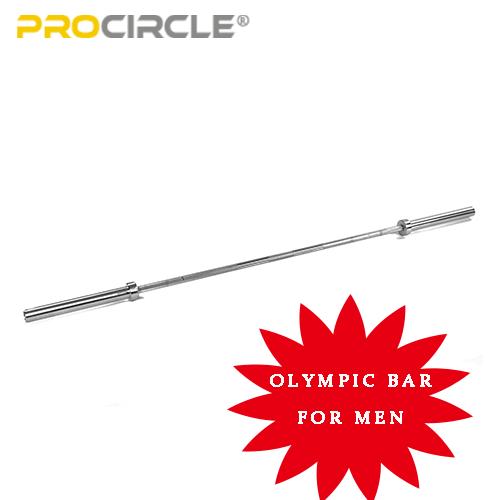 Bar olympique masculin