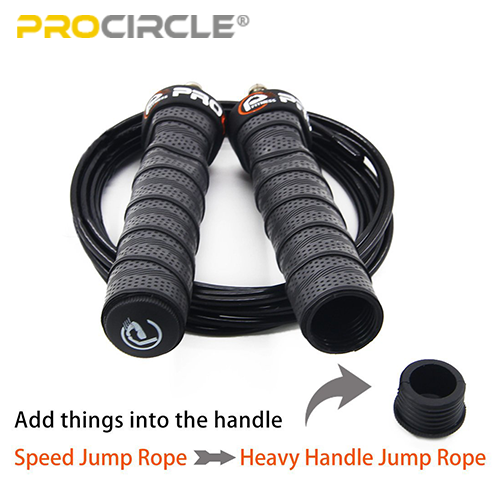 details of speed jump rope
