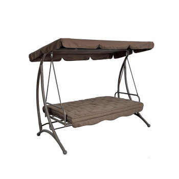 China Wholesale Custom Outdoor Furniture Swing Chair Bed-Cloudyoutdoor