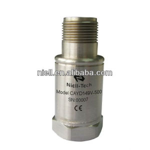 Low Frequency Accelerometer CAYD149V-500