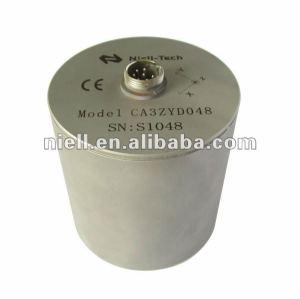 超低い頻度三軸の加速度計モデルCA3ZYD048V