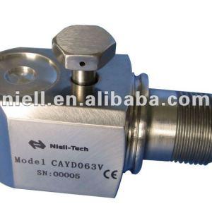 integrierte elektronische modell cayd063v piezoelektrischen wandler