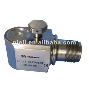 Integrated Electronic Piezoelectric Transducer Model CAYD063V