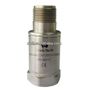 General Purpose, Industrial Standard Accelerometer CAYD051V-500
