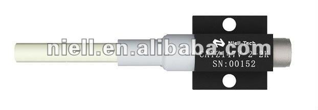 圧抵抗加速度計センサーモデルCAYZ147V-2-2K