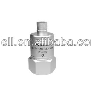 dcの現在のトランスデューサーおよび振動送信機センサーCAYD154C-100