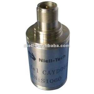 Ultra-low Frequency Integrated Electronic Piezoelectric Accelerometer Model CAYD060V