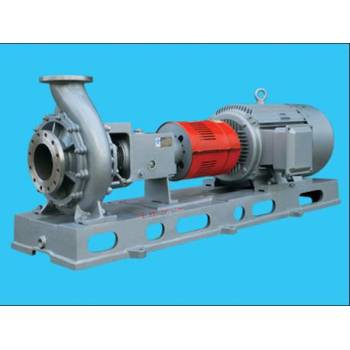 AZ slurry pump