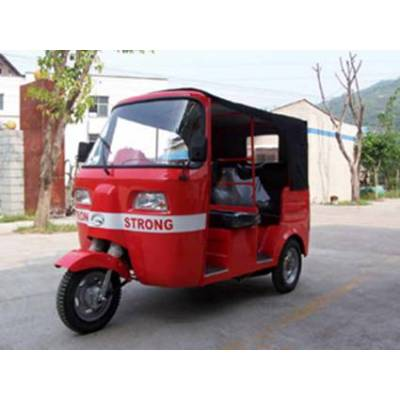 triciclo de pasajeros LY150ZK-un triciclo de pasajeros