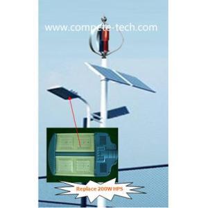 CT-SVWH-112W-LO:8400LM-T150W-12V-X120°*Y60° -9H-B