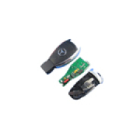 Updating Benz Smart Key 3-button 433mhz