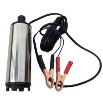 12V 24V DC submersible oil pump