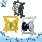 Pneumatic pump - Air operated diaphragm pump QBY