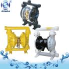 Pneumatic pump - Air operated diaphragm pump QBY