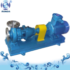Horizontal Centrifugal Stainless Steel Chemical pump IH
